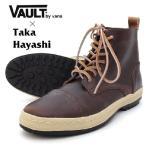 バンズ VANS スニーカー VAULT コラボ Taka Hayashi VN-0QGK67Y メンズ