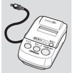 オムロン 血圧計用 プリンター HHX-PRINT