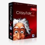 SAHS-40860 AHS CrazyTalk 7 PRO for Windows お取り寄せ 【小型】