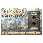 日本語説明書 2インチ 液晶ディスプレイ トレイルカメラ IR 不可視 赤外線 500万画素 写真 ビデオを自動撮影 防水 連写機能 ◇RIM-HD26C