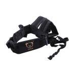 子供 安全 タンデムベルト バイク用 シートベルト ストラップ◇RIM-BKBELT