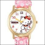 キュー&キュー Q&Q 腕時計 0007N003 Hello Kitty ハローキティ シチズン CBM レディース