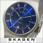 スカーゲン腕時計 SKAGE