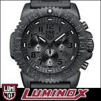 ルミノックス LUMINOX 腕時計 3081 BLACKOUT メンズ NAVY SEALs DIVE WATCH SERIES ネイビーシールズダイブウォッチシリーズ COLOR MARK SERIESクロノグラフ