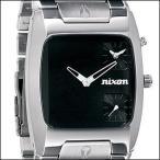 ニクソン NIXON 腕時計A060-000メンズBANKS(バンクス)ブラック