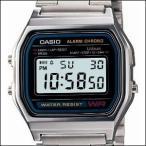 ショッピングカシオ カシオ CASIO 腕時計 A158WA-1JFメンズ スタンダードモデル デジタルウォッチ