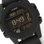 ニクソン NIXON 腕時計 A197-000 メンズ Unit ユニット