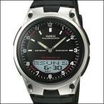 ショッピングカシオ カシオ CASIO 腕時計 AW-80-1AJFメンズ スタンダード