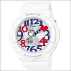 海外カシオ 海外CASIO 腕時計 BGA-130TR-7B BABY-G ベビージー