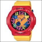 海外カシオ 海外CASIO 腕時計 BGA-131-4B5 BABY-G ベビージー Crazy N...