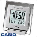 カシオクロックDQ-735-8JF置時計クロック/デスクトップクロック