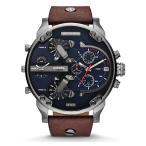 ディーゼル 腕時計 DIESEL 時計 DZ7314 MR DADDY 2.0 ミスターダディ2.0 メンズ