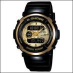 ショッピングShock CASIO カシオ 腕時計 G-300G-9AJF メンズ G-SHOCK ジーショック Treasure Gold トレジャー ゴールド