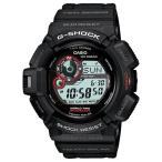 海外カシオ 海外CASIO 腕時計 G-9300-1 メンズ ジーショック G-SHOCK マッドマン MUDMAN ソーラー