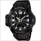 ショッピングShock 海外カシオ 海外CASIO 腕時計 GA-1000FC-1A G-SHOCK ジーショック SKY COCKPIT スカイコックピット メンズ