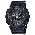 ショッピングShock 海外CASIO 海外カシオ 腕時計 GA-100CG-1A G-SHOCK ジーショック メンズ