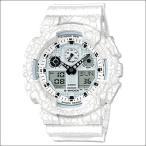 ショッピングShock 海外CASIO 海外カシオ 腕時計 GA-100CG-7A G-SHOCK ジーショック メンズ