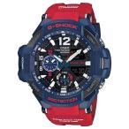 海外CASIO 海外カシオ 腕時計 GA-1100-2A メンズ G-SHOCK ジーショック SKY COCKPIT スカイコックピット