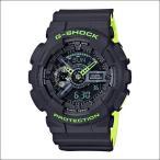 ショッピングShock 海外CASIO 海外カシオ 腕時計 GA-110LN-8A G-SHOCK ジーショック メンズ