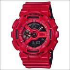 ショッピングShock 海外CASIO 海外カシオ 腕時計 GA-110LPA-4A G-SHOCK ジーショック メンズ