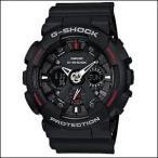 ショッピングShock 海外カシオ 海外CASIO 腕時計 GA-120-1A メンズ ジーショック G-SHOCK