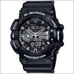 ショッピングShock 海外カシオ 海外CASIO 腕時計 GA-400GB-1A G-SHOCK ジーショック シルバー メンズ