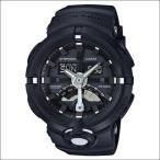 ショッピングShock 海外CASIO 海外カシオ 腕時計 GA-500-1A G-SHOCK ジーショック メンズ