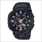ショッピングShock 海外CASIO 海外カシオ 腕時計 GA-500-1A4 G-SHOCK ジーショック メンズ