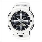 ショッピングShock 海外CASIO 海外カシオ 腕時計 GA-500-7A G-SHOCK ジーショック メンズ