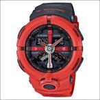 ショッピングShock 海外CASIO 海外カシオ 腕時計 GA-500P-4A G-SHOCK ジーショック メンズ
