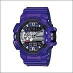 ショッピングShock 海外カシオ 海外CASIO 腕時計 GBA-400-2A G-SHOCK ジーショック G'MI× ジーミックス メンズ