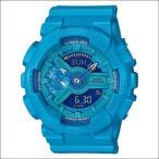 ショッピングShock 海外CASIO 海外カシオ 腕時計 GMA-S110VC-2A G-SHOCK S-Series ジーショック エスシリーズ メンズ
