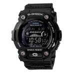 海外カシオ 海外CASIO 腕時計 GW-7900B-1 メンズ Gショック G-SHOCK 電波時計 ソーラー デジタルウォッチ(国内品番はGW-7900B-1JF)