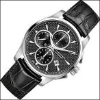 ハミルトン HAMILTON 腕時計 H32596731 メンズ ジャズマスター オートクロノ NEW Jazz AutoChrono