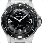 ハミルトン HAMILTON 腕時計 H64515133 メンズ Khakiking Scuba AUTO カーキ キング スキューバ オート