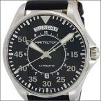 ハミルトン HAMILTON 腕時計 H64615735 Khaki Aviation Pilot Auto カーキ アビエーション パイロット オート メンズ