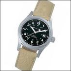 ハミルトン HAMILTON 腕時計 H69419933 メンズ カーキ フィールド メカニカル オフィサー Khaki Field Mechanical Officer