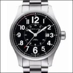 ハミルトン腕時計 HAMILTON 時計H70615133メンズ KHAKI OFFICER AUTO カーキ オフィサー オート 自動巻き