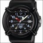 ショッピングカシオ カシオ CASIO 腕時計 HDA-600B-1BJFメンズ スタンダードモデル