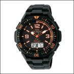 キュー&キュー Q&Q 腕時計 MD06-315 -9 ソーラーメイト SOLARMATE メンズ