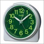 セイコー SEIKO クロック NR439S PYXIS ピクシス 目覚まし時計 置時計