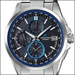 カシオ CASIO 腕時計 OCW-T2600-1AJF
