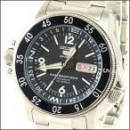 海外セイコー腕時計 海外SEIKO 時計SKZ209J1メンズ 5SPORTS ファイブスポーツ アトラス【機械式】