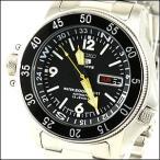 海外セイコー腕時計 海外SEIKO 時計SKZ211J1メンズ 5SPORTS ファイブスポーツ アトラス【機械式】
