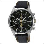 海外セイコー 海外SEIKO 腕時計 SNDC89P2 メンズ クロノグラフ Chronograph