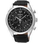 海外セイコー 海外SEIKO 腕時計 SSB097P1 クロノグラフ メンズ