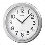 ノア精密 NOA クロック W-648-SM-Z モアマグ 掛時計