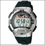 【箱なし】海外CASIO 海外カシオ 腕時計 輸入品 W-753-1AVDF メンズ ヨットタイマー W-753-1AVDF