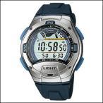 【箱なし】海外CASIO 海外カシオ 腕時計 輸入品 W-753-2AVDF メンズ ヨットタイマー W-753-2AVDF