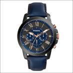 フォッシル FOSSIL 腕時計 FS5061 GRANT グラント メンズ